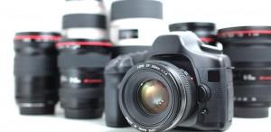 DSLR & Lenses
