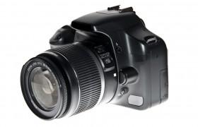 EOS 450D Camera
