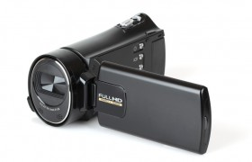 Full HD Video Camera