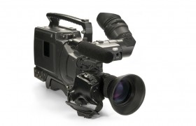 Professional digital Camcorder