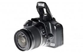 EOS Camera 500D