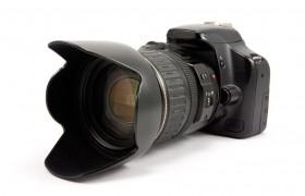DSLR Camera 100DX-1