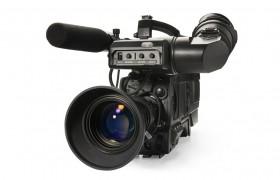Video Camera D1000X