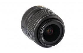 18/50mm Camera Lens